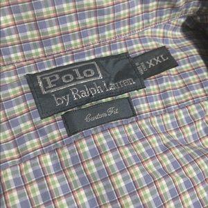 Polo by Ralph Lauren button down shirt XXL